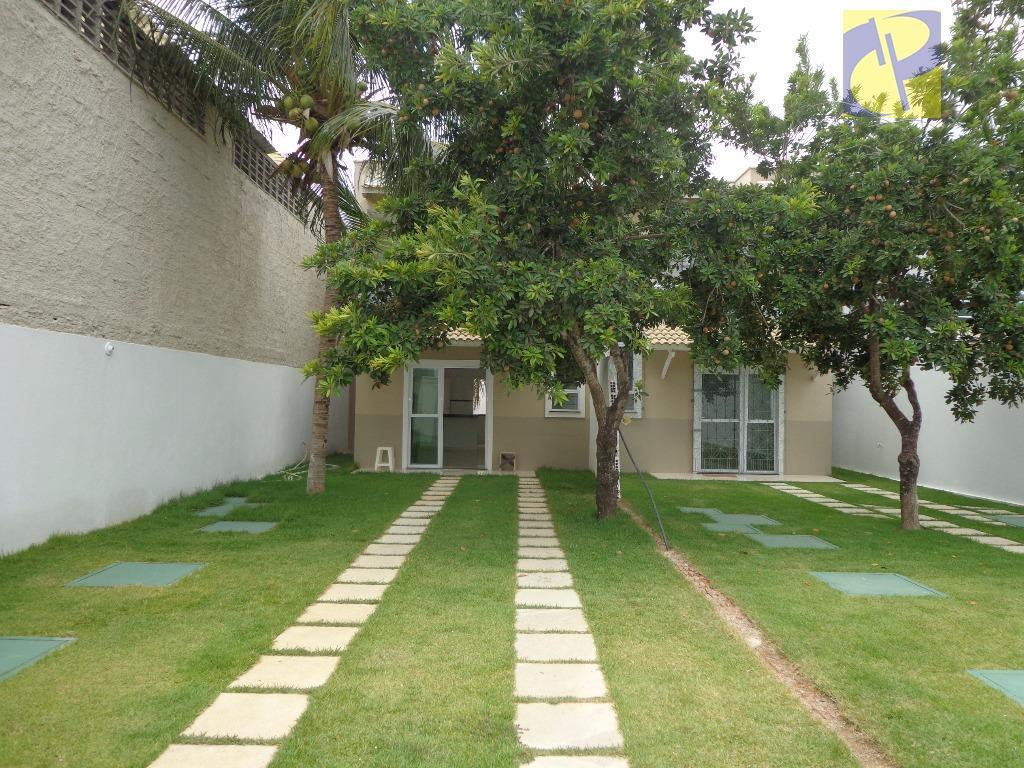 Casa residencial à venda, Urucunema, Eusébio - CA2174.