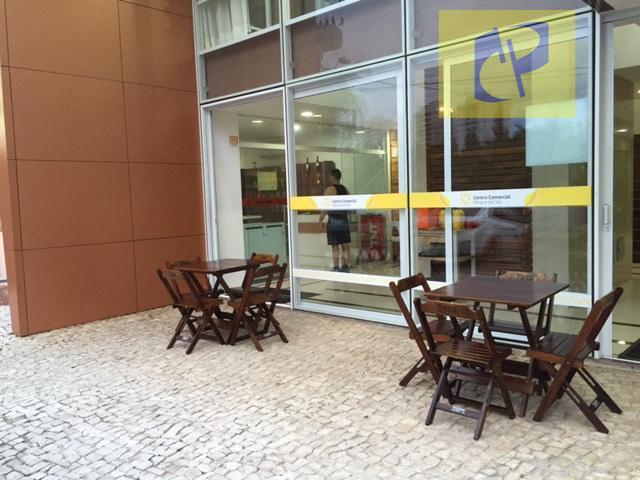Loja  comercial à venda, Cidade dos Funcionários, Fortaleza.