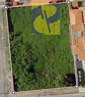 Terreno residencial à venda, Edson Queiroz, Fortaleza - TE0322.