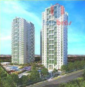 Apartamento  residencial à venda, Guararapes, Fortaleza, Ed. Summer Park