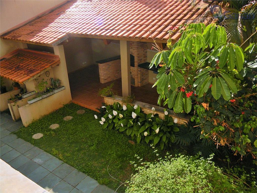 Casa  residencial à venda, Jardim Petrópolis, São Paulo.