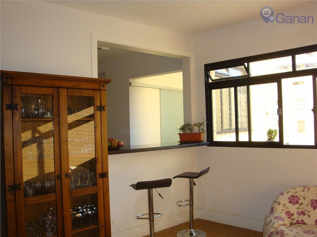 Apartamento residencial à venda, Consolação, São Paulo - AP1814.