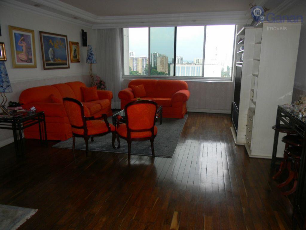 Excelente apartamento em local nobre