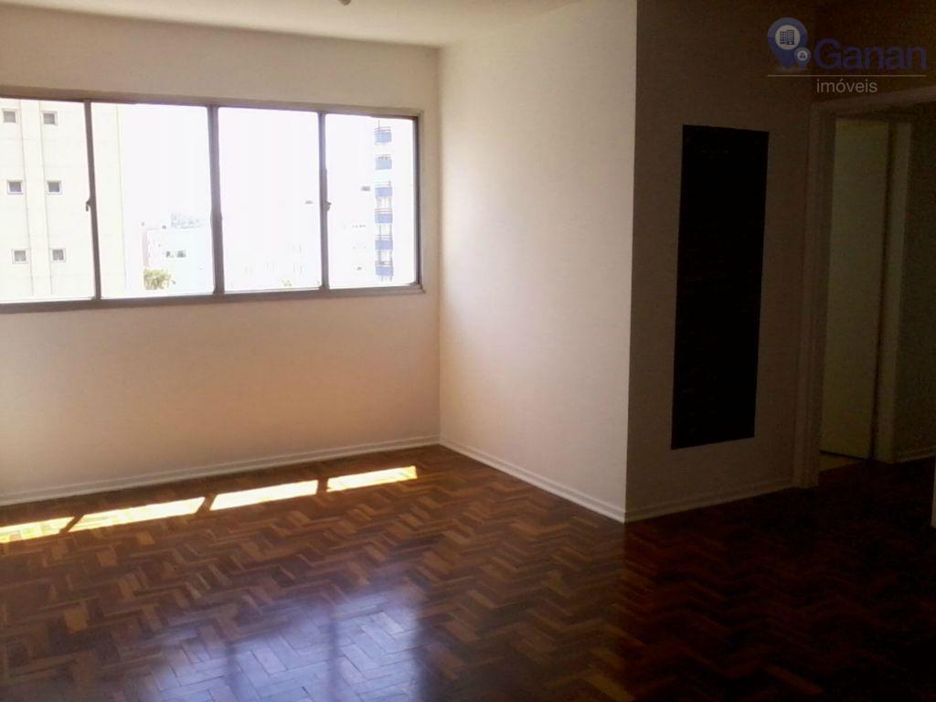 Excelente locação de 2 dormitórios na Vila Mascote.
