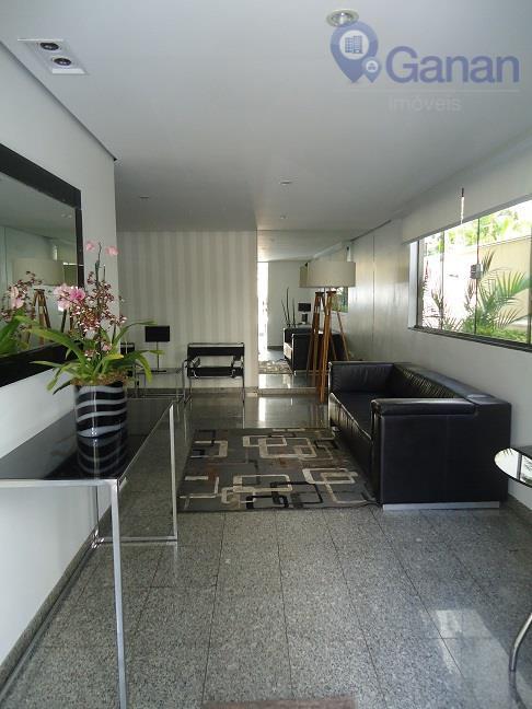 Apartamento  residencial para locação, Moema Pássaros, São Paulo.
