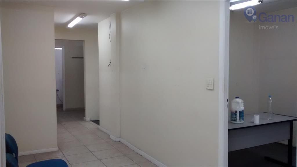 casa térrea miolo do brooklin novo, boa para todos os tipos de comércio, com 16 m...