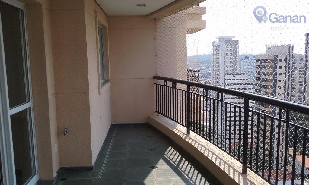 Belo  apartamento  3 dormitórios, 3 vagas, locação, Vila Mascote.
