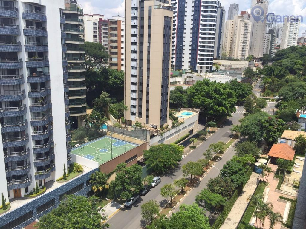Maravilhosa Cobertura à venda, Chácara Klabin, São Paulo.