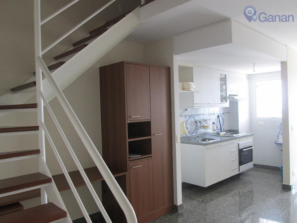 Apartamento duplex à venda- Vila Madalena