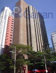 Conjunto comercial para venda e locação, Brooklin, São Paulo - CJ0076.
