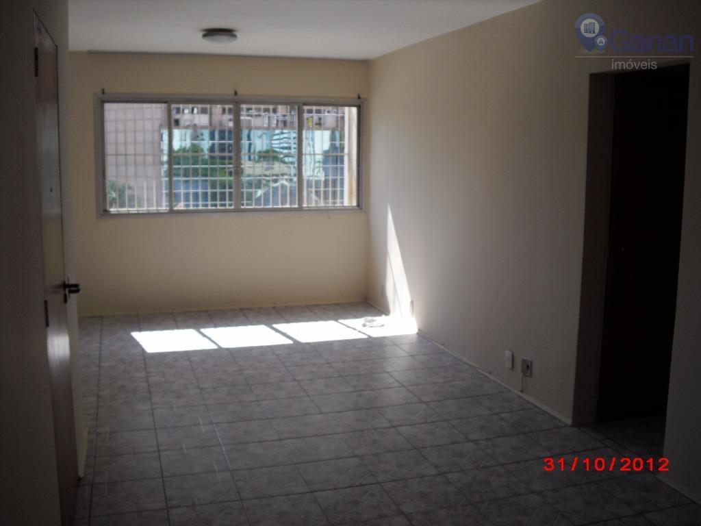 Apartamento  residencial para venda e locação, Cidade Monções, São Paulo.