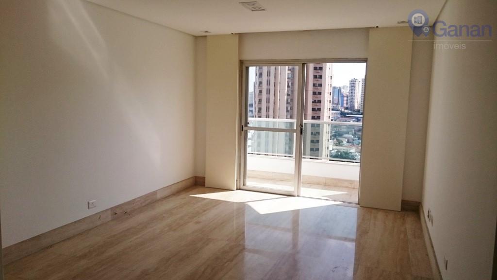 Cobertura residencial à venda, Vila Monte Alegre, São Paulo - AD0083.