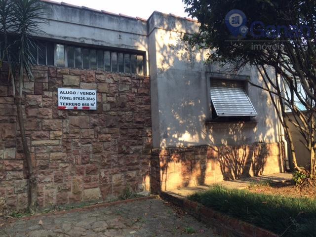 Casa  comercial para venda e locação, Vila Nova Conceição, São Paulo.