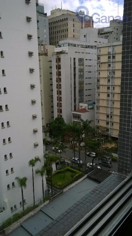 jardim paulista - próximo metro* poucos metros da av. brig. luiz antonio, av paulista e metro*...
