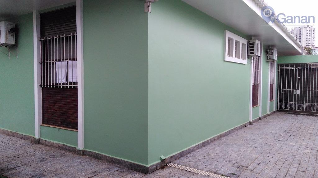 Casa com 6 dormitórios à venda, 279 m² por R$ 2.500.000,00 - Campo Belo - São Paulo/SP