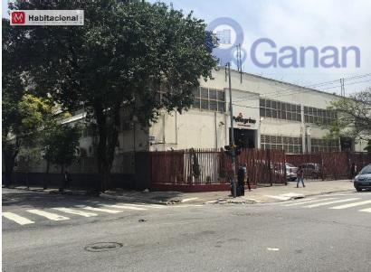 Galpão comercial para locação, Vila Leopoldina, São Paulo.