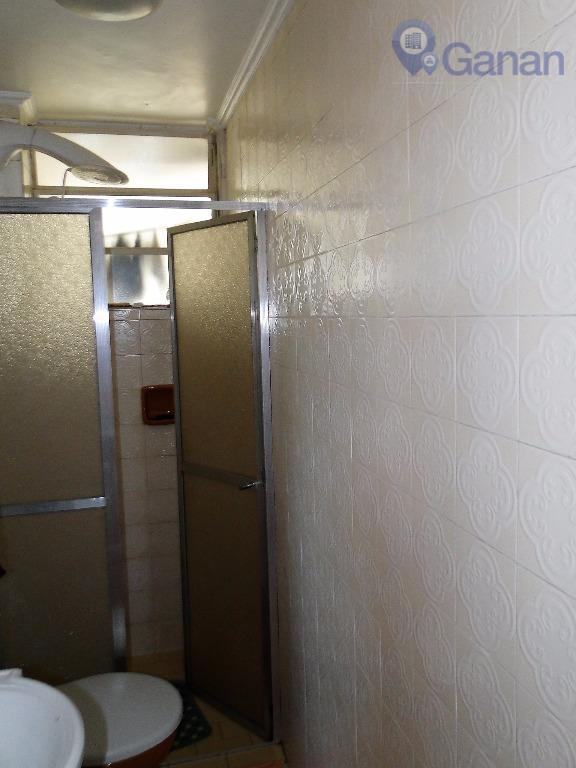aconchegante apartamento no real parquecom 2 dormitórios, 1 suíte e 1 vagaárea de lazer com piscina,...