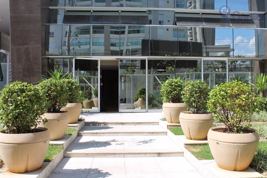 Apartamento Duplex com 1 dormitório à venda, 61 m² por R$ 1.011.310 Avenida Doutor Cardoso de Melo, 630 - Vila Olímpia - São Paulo/SP