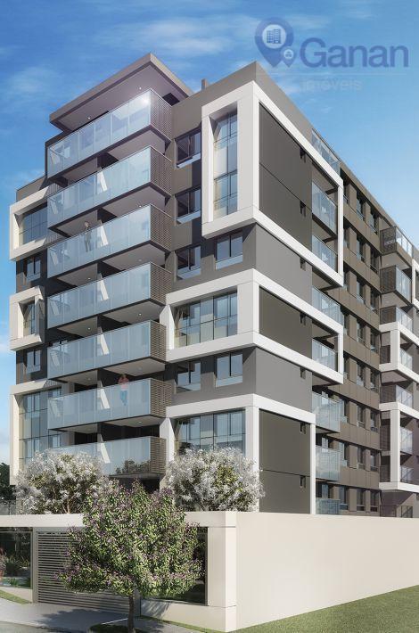 Apartamento residencial à venda, Vila Mariana, São Paulo - AP3522.