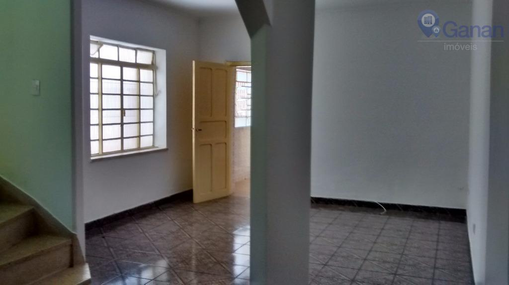 Loja comercial para venda e locação, Campo Belo, São Paulo - LO0045.