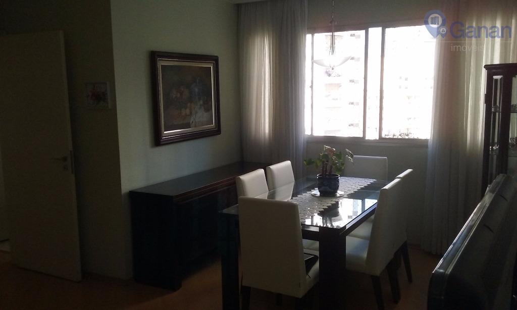 Excelente 2 dormitórios, Vila Mascote