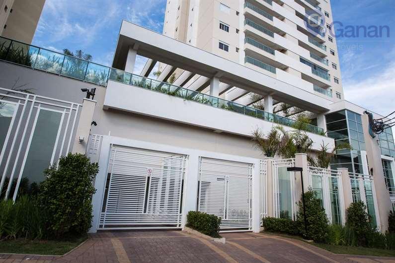 Apartamento residencial à venda, Aclimação, São Paulo - CO0130.