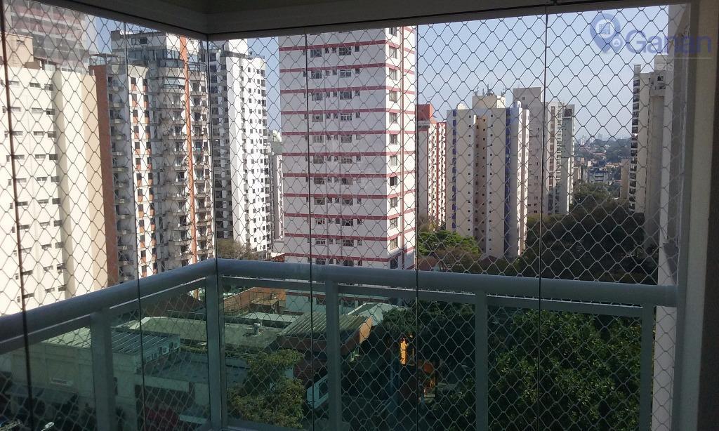 Venda UP Village, 2 dormitórios mobiliado.