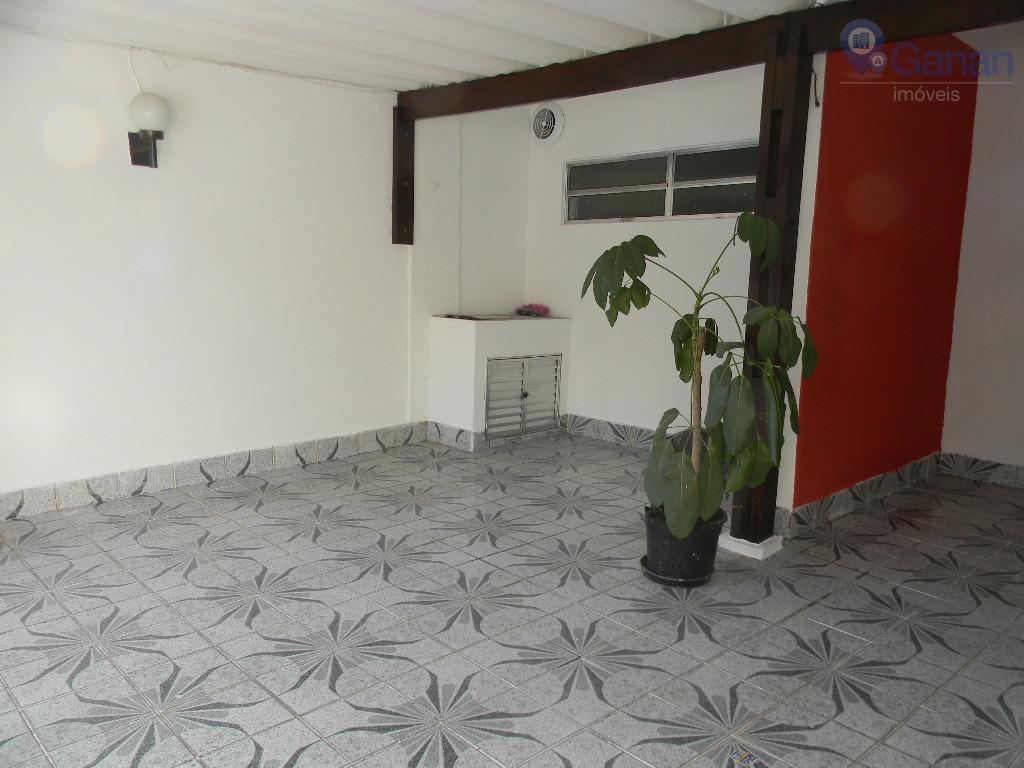 Sobrado  residencial para venda e locação, Campo Belo, São Paulo.