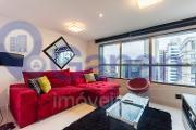 Apartamento residencial para venda e locação, Berrini, São Paulo - AP4056.