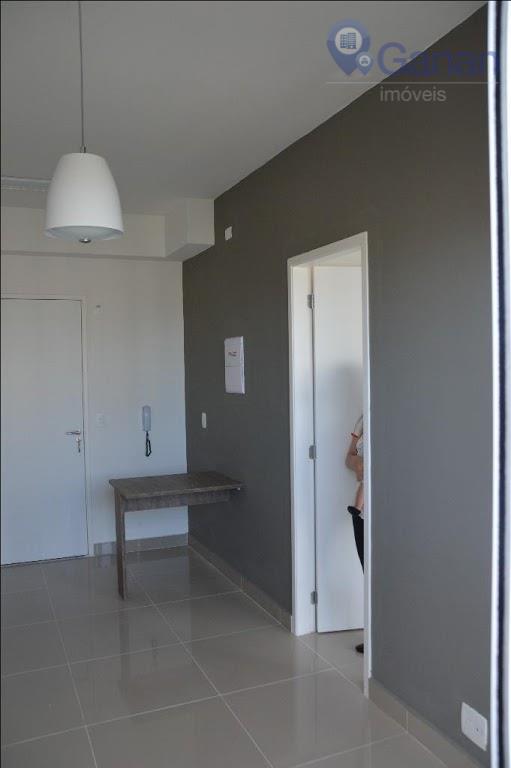 Apartamento com 1 dormitório à venda, 35 m² por R$ 400.000 - Alto da Boa Vista - São Paulo/SP