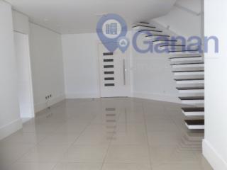 Apartamento residencial para locação, Cidade Monções, São Paulo.