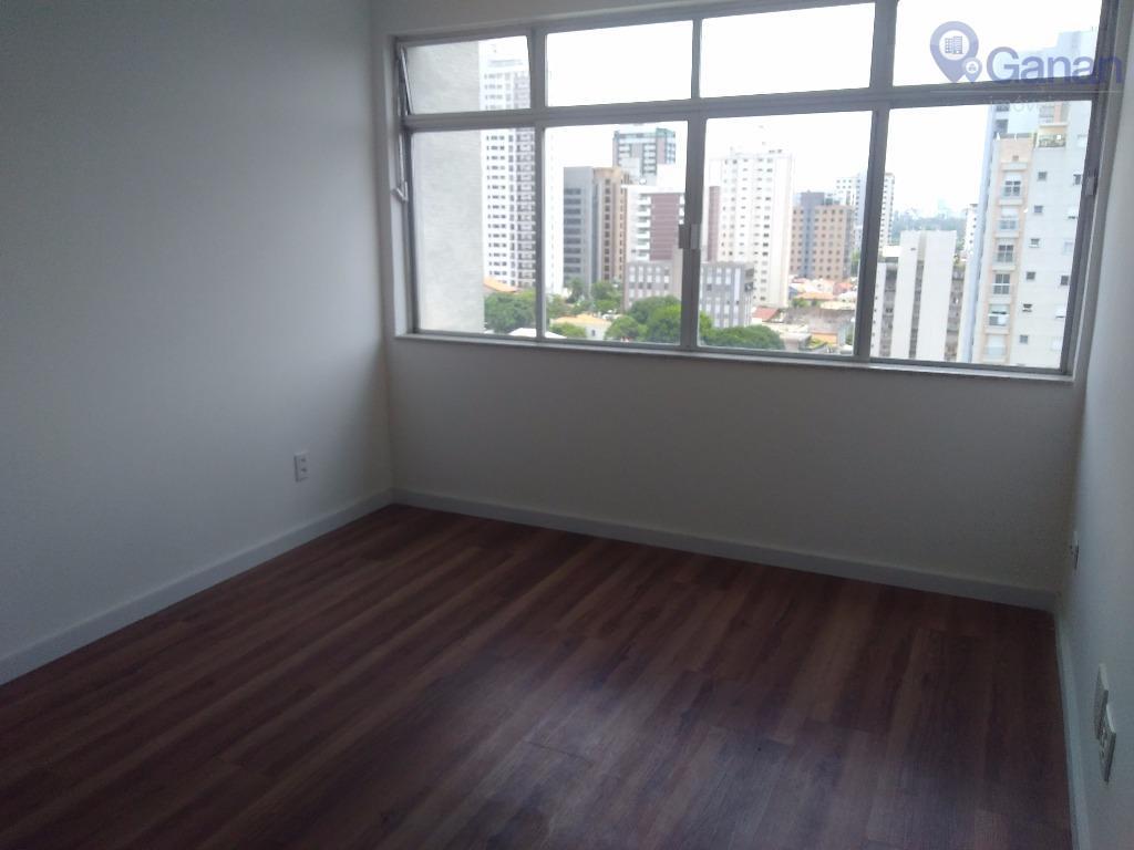 Vende apartamento reformado Vila Clementino