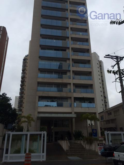 Sala comercial para venda e locação, Campo Belo, São Paulo.