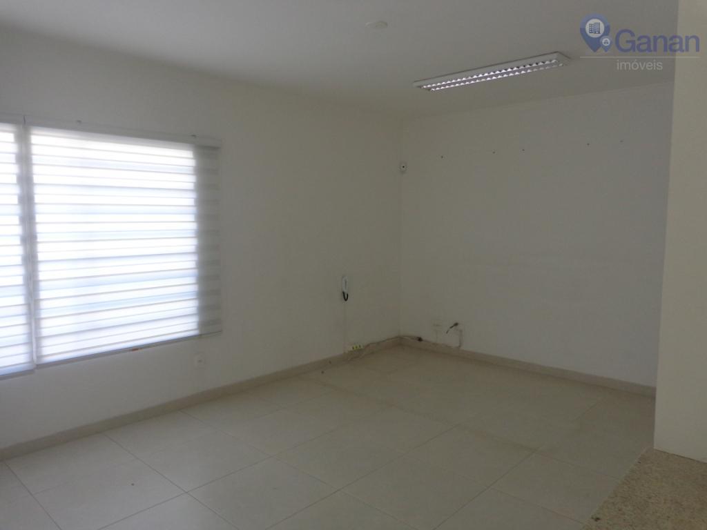 Sobrado residencial para locação, Brooklin Paulista, São Paulo.