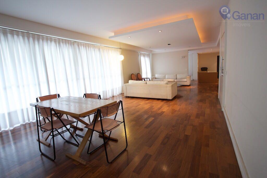Apartamento residencial para venda e locação, Granja Julieta, São Paulo.