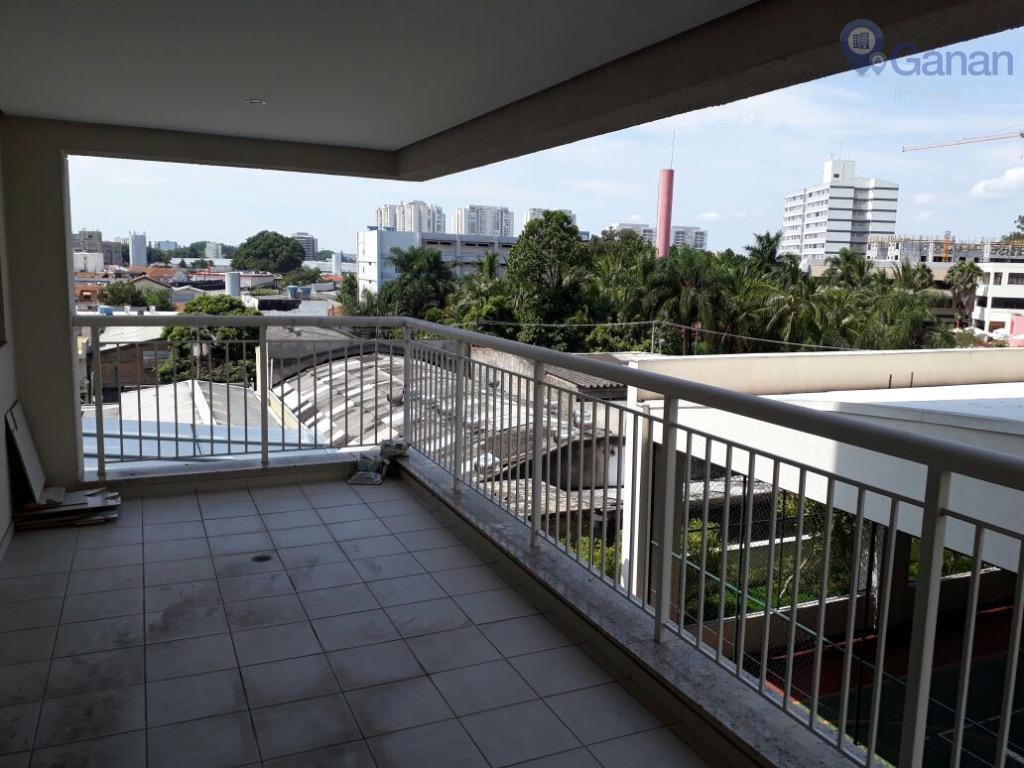 Apartamento residencial à venda, Várzea de Baixo, São Paulo.