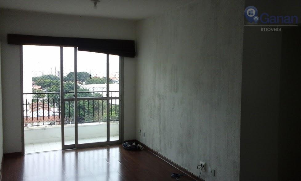 Apartamento com 2 dormitórios à venda, 58 m² por R$  - Vila Mascote - São Paulo/SP
