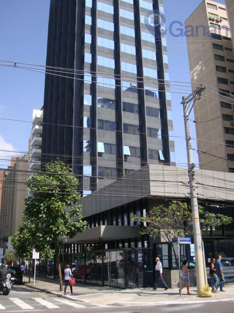 Conjunto comercial para locação, Vila Mariana, São Paulo.