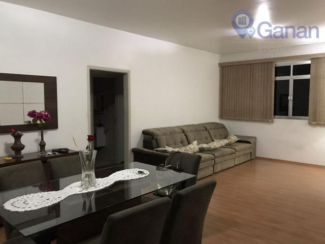 Apartamento residencial para locação, Vila Clementino, São Paulo - AP4692.