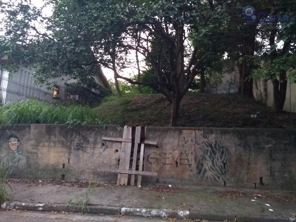 Terreno comercial à venda, Vila Ida, São Paulo.