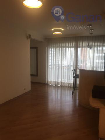 Apartamento em Moema pronto para morar