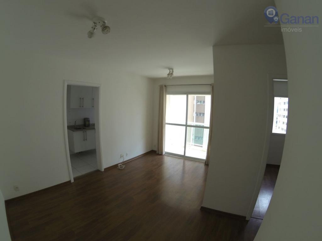 Apartamento residencial à venda, Vila Cruzeiro, São Paulo.