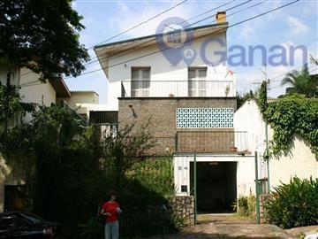 Sobrado residencial à venda, Campo Belo, São Paulo.