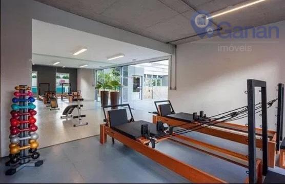 apartamento maxhaus próximo ao morumbi shopping. lazer completo no térreo, lavanderia, piscina, sauna, salão de festas,...