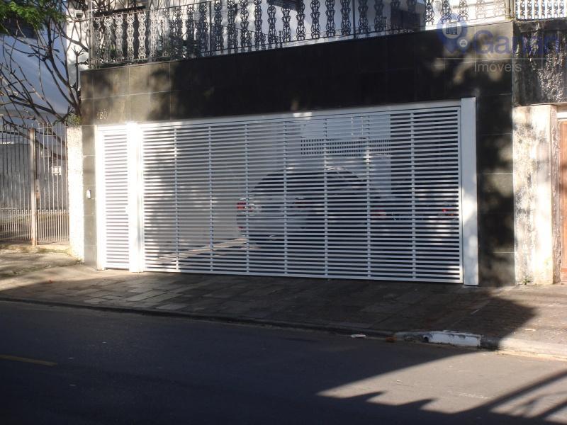 Sobrado comercial para locação, Brooklin Paulista, São Paulo.