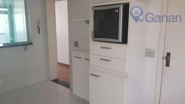 Ótimo apartamento em Moema