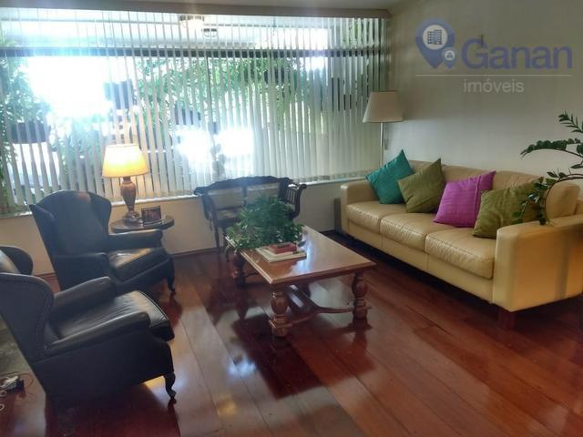 Casa mobiliada em Vila