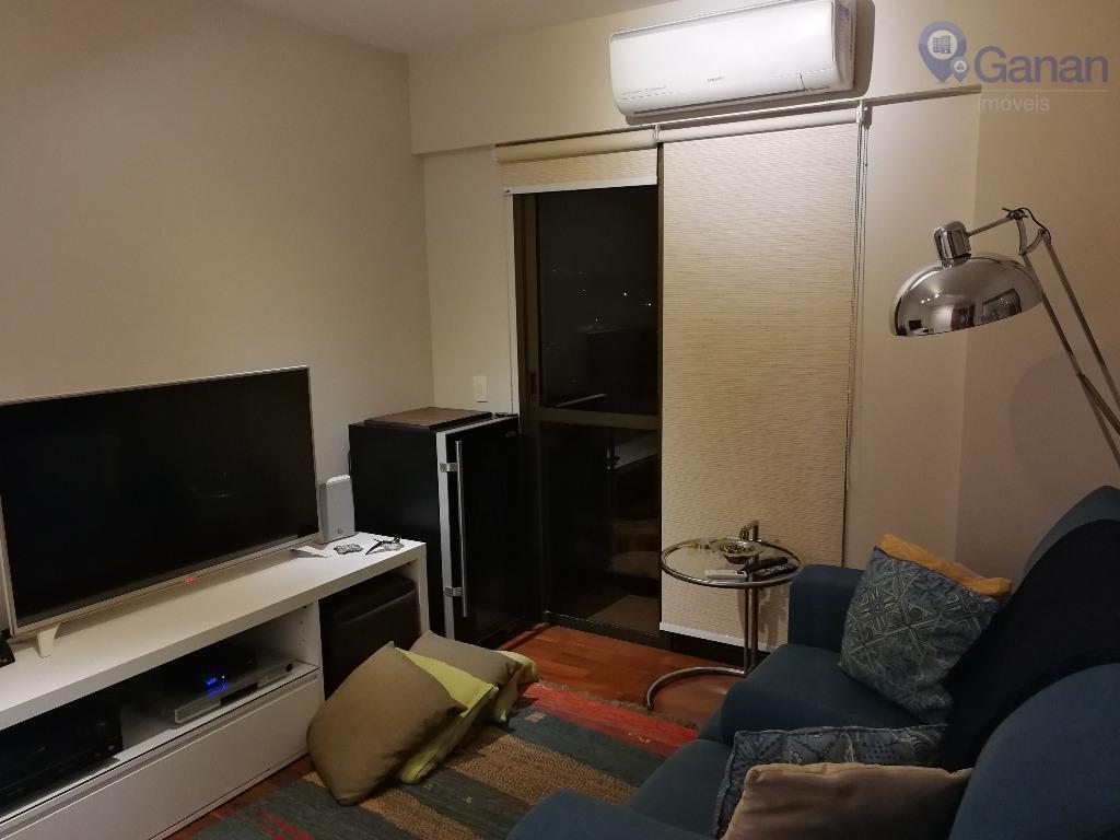 Belíssimo apartamento no Campo Belo!!