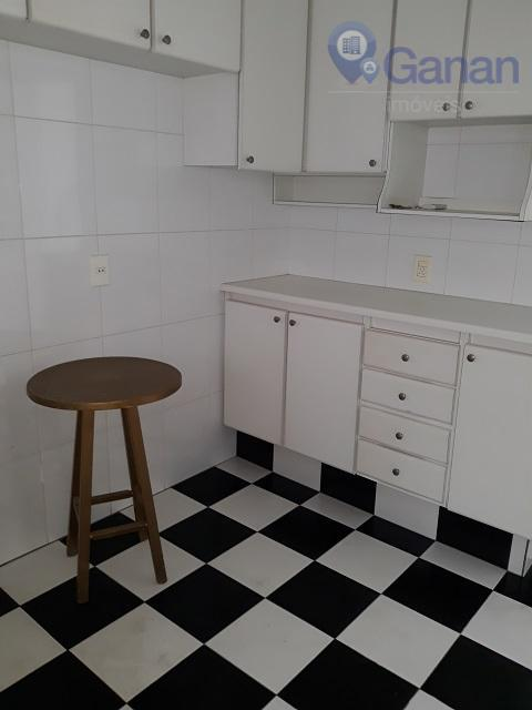 excelente apartamento em moema índios, 116 m², 02 dormitórios, sendo 01 suíte, ar condicionado, repleto de...