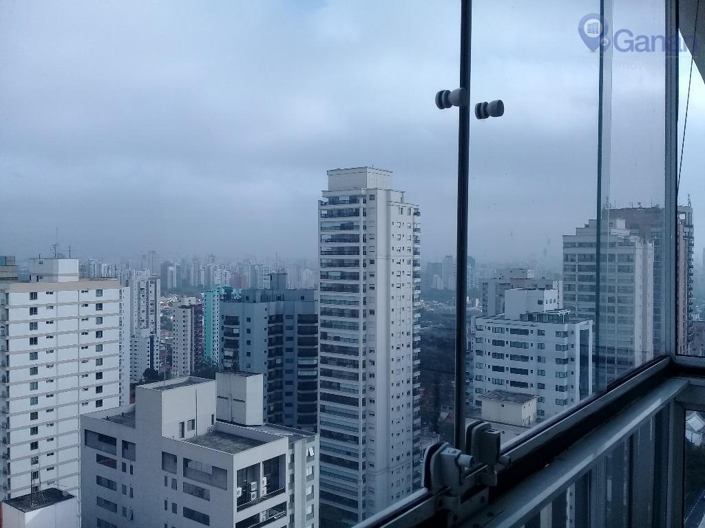 Cobertura Duplex na melhor localização da Vila Clementino!!